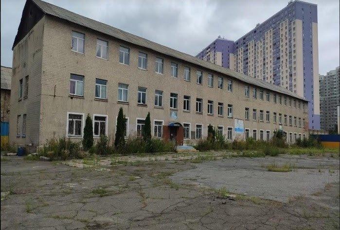 Ірпінський виправний центр (№132) в селищі Коцюбинське виставлений на приватизацію