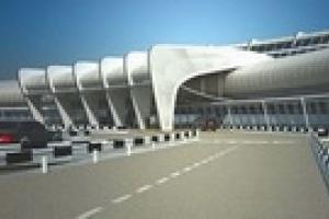 Донецк нашел 100 млн.грн. на реконструкцию аэропорта к Евро-2012