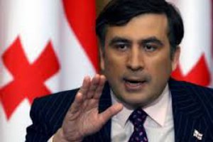 Саакашвили заявил о захвате Россией грузинских земель