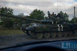 Украина не собирается прекращать перемирие
