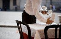 В Украине каждый пятый ресторан и каждый десятый супермаркет работают с нарушениями