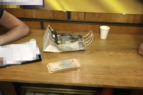 Полиция разоблачила должностных лиц Минюста в организации системы «откатов»
