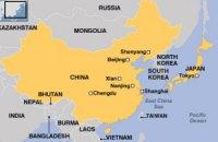 Территориальный спор между Китаем и Японией продолжается
