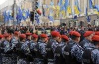 Партия регионов препятствует участию волынян в Марше УПА