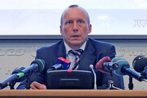 Генпрокуратура закрыла дело против Бакулина (обновлено)