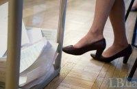 На виборчій дільниці в Луцьку вкрали печатку і документацію