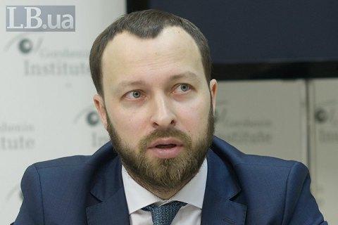 Бывший и.о. главы ГФС Гутенко объяснил премию в 1000% оклада