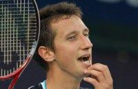 Стаховский не смог выйти в финал теннисного турнира в Сиднее