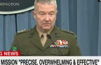 Пентагон: ракетный удар отбросил сирийскую химическую программу на годы назад