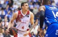 Баскетболист сборной Украины рассказал, как одолел коронавирус