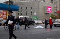 ГАИ оштрафовало 9 тыс. пешеходов в Днепропетровске