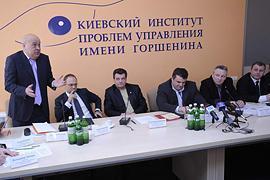 Борьба с коррупцией по-украински