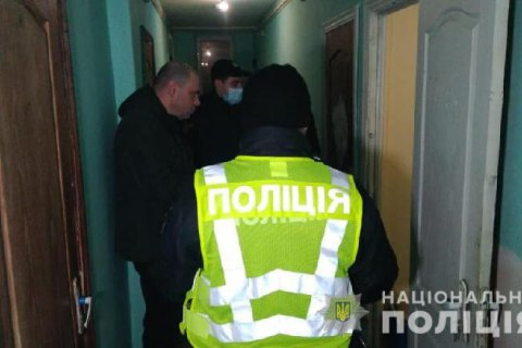 У київському гуртожитку вибухнула граната, двоє загиблих