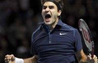 Федерер в 1000-м в карьере матче разгромил Дель Потро