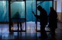 КВУ: Порушення на виборах у межах норми