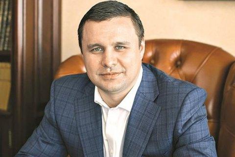 """Президент """"Укрбуда"""" готов опровергнуть каждую """"сенсацию"""" о корпорации"""