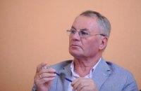 Яворівський першим переміг на мажоритарці в Києві