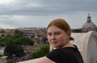 Херсонская активистка Гандзюк согласилась сотрудничать со следствием