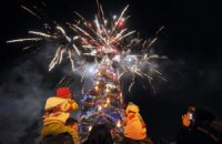 Столичные власти уже готовятся к Новому году
