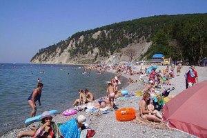 СЭС разрешила купаться в Азовском море