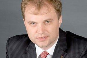 Шевчук официально вступил в должность президента Приднестровья