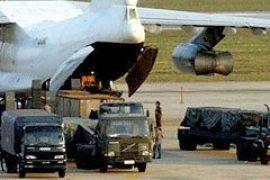 Полиция Таиланда опровергла связь между задержанием Ил-76 и делом Бута