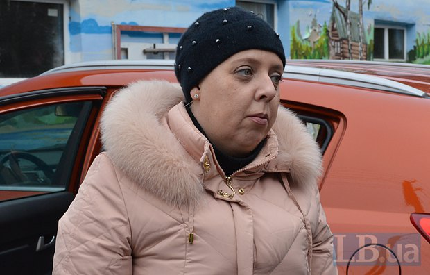 Мария Никиточнина
