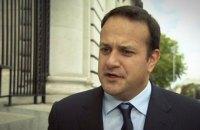"""Ирландия пока не будет угрожать ветировать переговоры по """"Брексит"""", - премьер"""