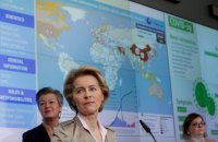 Евросоюз повысил уровень угрозы коронавируса с умеренного до высокого (обновлено)
