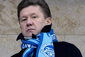 """Менеджер """"Газпрома"""": Мы могли бы создать чемпионат СНГ"""
