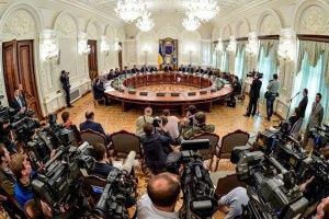 Президент скликає засідання РНБО на 11:00