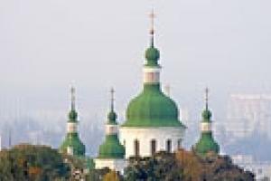ЮНЕСКО присматривается к Андреевской и Кирилловской церквям