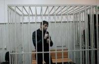 Дадаев отрицает свою причастность к убийству Немцова