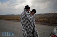 Порошенко сообщил об освобождении из плена боевиков еще одного бойца
