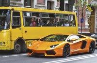 Проезд в киевских маршрутках следующем году может подорожать до 12 гривен