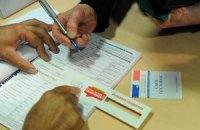 Медведеву доложили о нарушениях на выборах