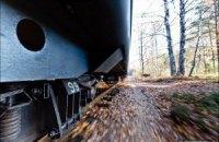 Приміський потяг у Нью-Йорку збив два автомобілі, є загиблі