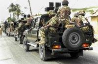 """Нигерийская армия разгромила штаб-квартиру """"Боко-Харам"""""""