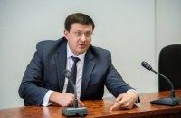 Ігоря Сапожка втретє обрали міським головою Броварів