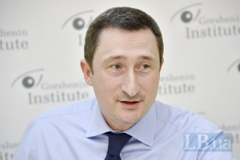 Минрегион вводит разделение территории Украины на функциональные зоны