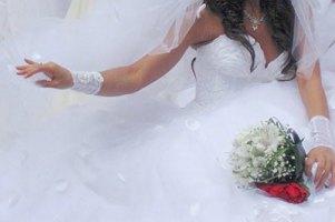 В Киеве в 2 раза подорожали свадебные услуги