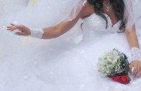 В Одессе зарегистрировать брак и провести свадебную церемонию стоит дороже, чем в столице