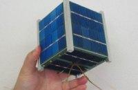 Ученые КПИ запустили на орбиту наноспутник