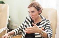 Рожкова: НБУ не боится предвыборных обещаний популистов