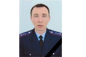 У зоні АТО загинув капітан міліції із Сум