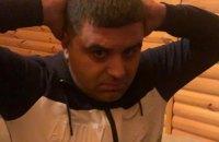 """В Украине снова задержали криминального авторитета """"Тенго Гальского"""""""