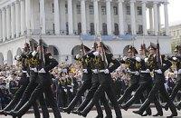 Тратить на парад 320 млн грн – это «пир во время чумы» - мнение