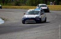 Игорь Скуз выиграл и второй этап чемпионата Украины
