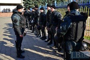 Созданием единой патрульной службы в Украине займется американец