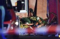 Ідентифіковано особи всіх загиблих у результаті теракту в Берліні, - ЗМІ
